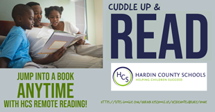 read anytime with hcs remote reading